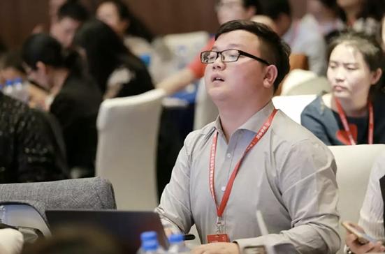 君学书院ATC《教育机构薪酬体系建设》在郑州为你现场指导