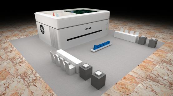 一场家庭学习、娱乐的颠峰盛宴联想小新打印机体验馆即将开展