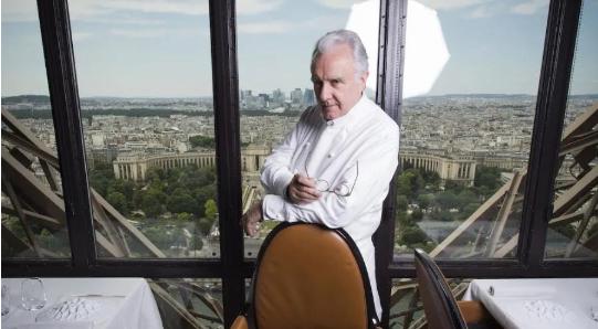 世界名厨阿兰・杜卡斯创建的法国厨艺学校――法国杜卡斯学院